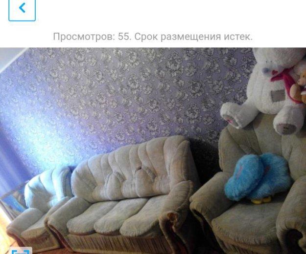Диван. Фото 2. Краснодар.