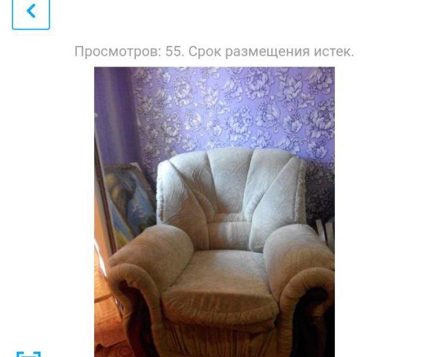 Диван. Фото 1. Краснодар.