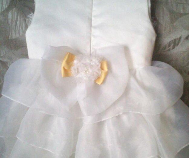 Платье нарядное. Фото 2. Тюмень.