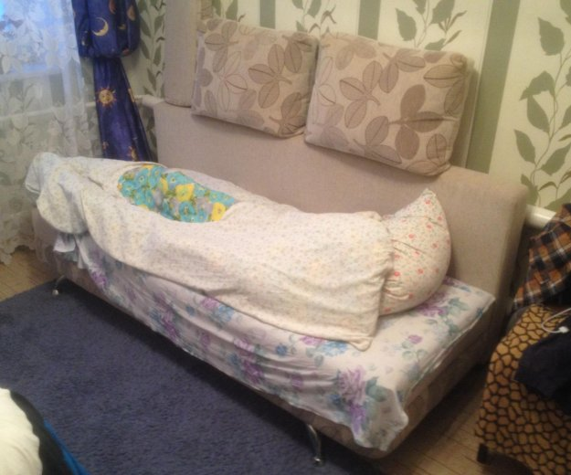 Раздвижной диван. Фото 4. Чебоксары.