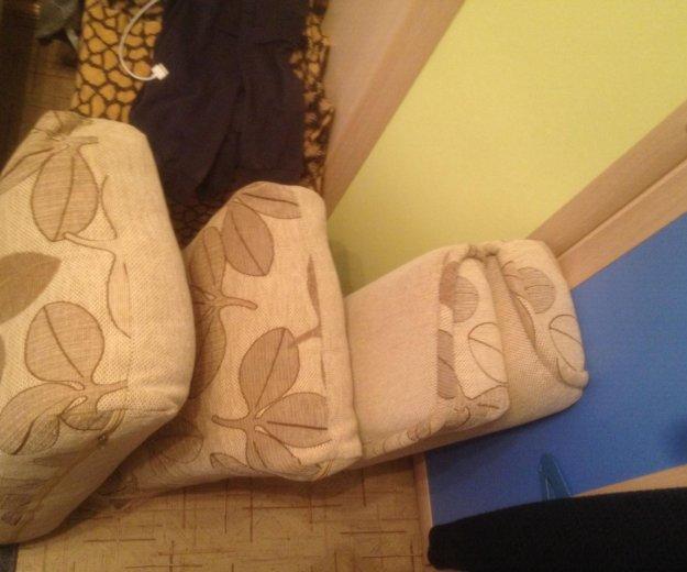 Раздвижной диван. Фото 3. Чебоксары.