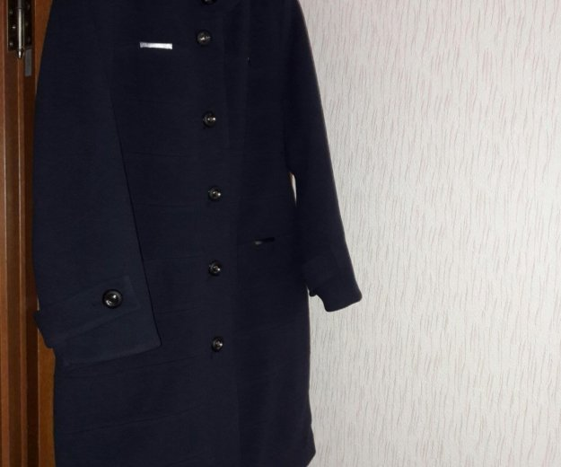 Пальто. Фото 1. Химки.