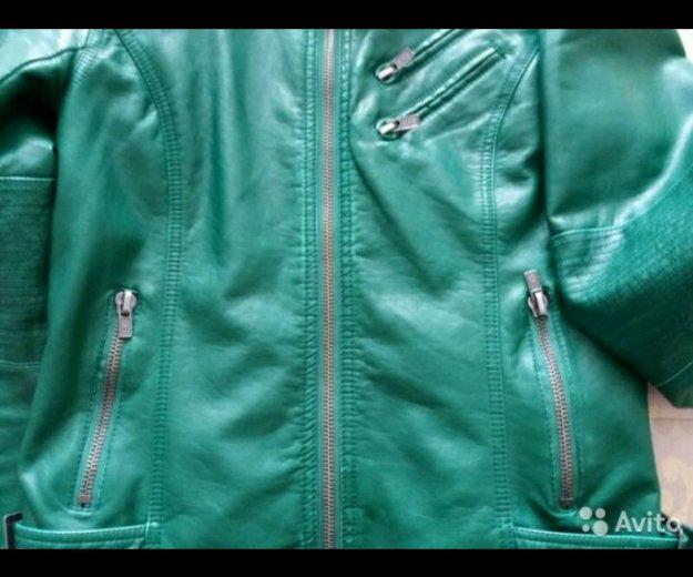 Куртка. Фото 2. Челябинск.