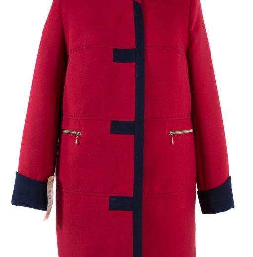 Пальто утепленное. Фото 1. Кугульта.