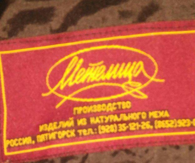 Полушубок мутон,в отличном состоянии,р-р 48. Фото 2. Москва.