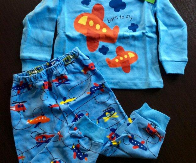 Детская пижама. Фото 1. Подольск.