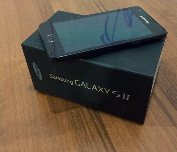 Samsung galaxy s2. Фото 2.