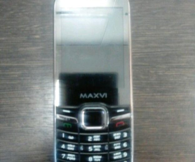 Maxvi k7. Фото 2. Омск.