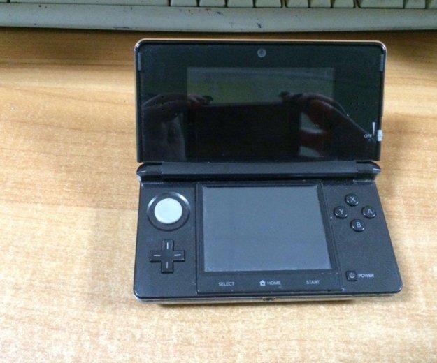 Nintendo 3ds. Фото 2. Краснодар.