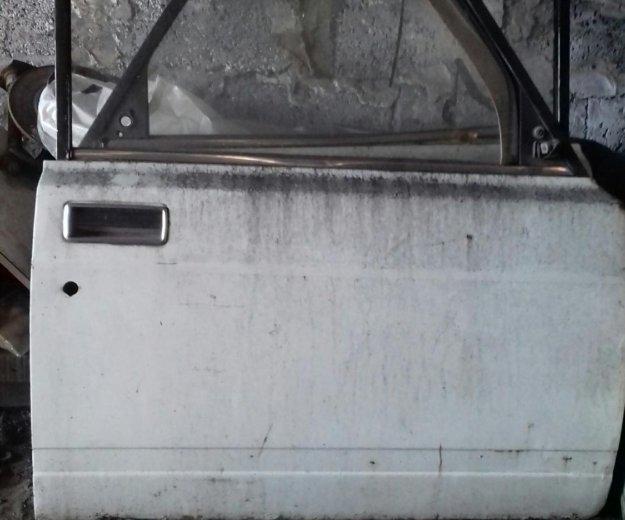 Двери ваз 2107. Фото 1. Ленинск-Кузнецкий.