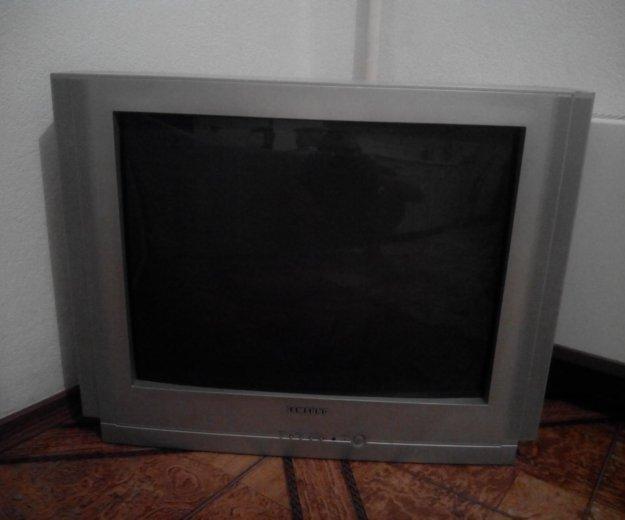 Телевизор samsung. Фото 1. Оренбург.
