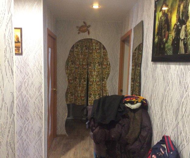2-к квартира 46,7. Фото 1. Нижний Новгород.