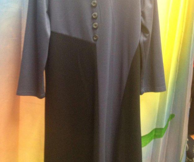 Платье новое!размеры 48,50,52. Фото 1. Новосибирск.