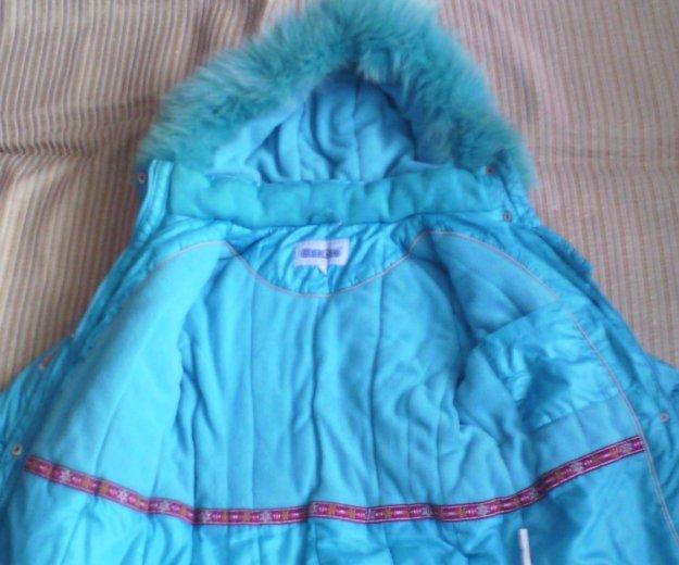 Зимняя куртка. Фото 2. Самара.