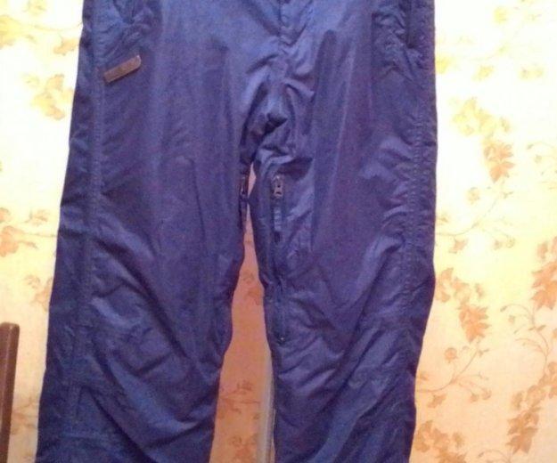 Лыжные брюки. Фото 2.