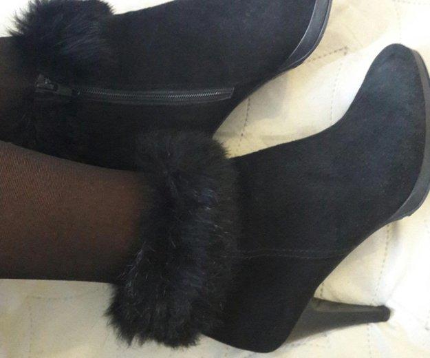 Ботиночки очень красивые. Фото 1. Верхняя Пышма.