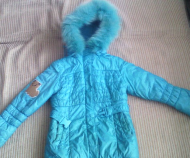 Зимняя куртка. Фото 3. Самара.