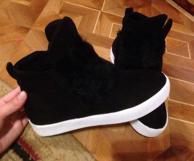 Зимние ботинки. Фото 2. Краснодар.