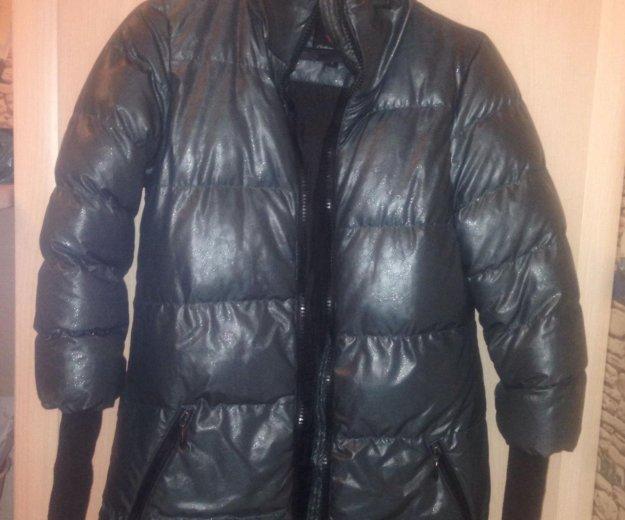 Курточка на синтепоне. Фото 1. Клин.