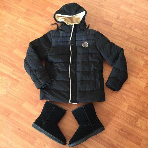 Куртки мужские, зимние. Фото 1. Челябинск.