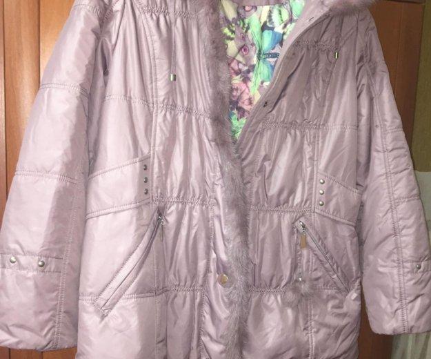 Продаётся новая женская куртка marnelly. Фото 1. Котельники.