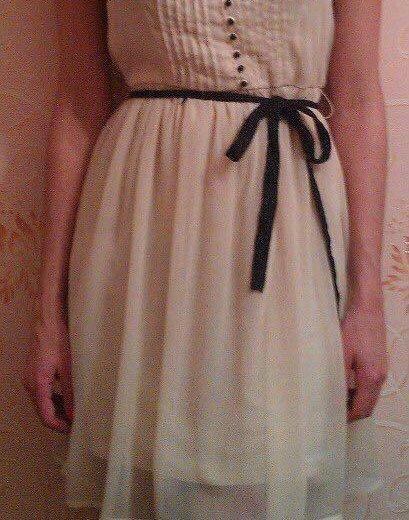 Платье шифоновое h&m. Фото 1. Пермь.