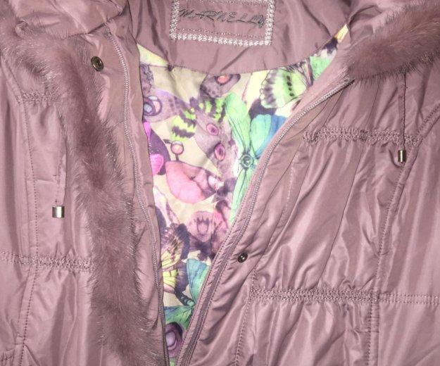 Продаётся новая женская куртка marnelly. Фото 2. Котельники.