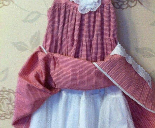 Платье для девочки. Фото 2. Петрозаводск.