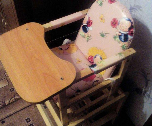 Стол для кормления. Фото 3. Рославль.