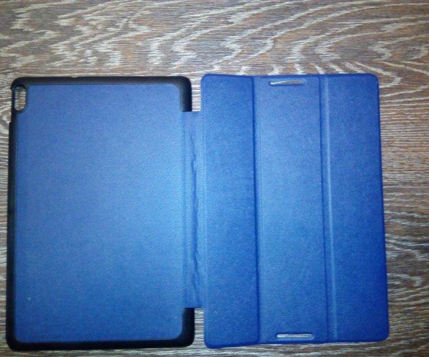 Чехол для планшета lenovo a10-70/a7600. Фото 1. Железногорск.
