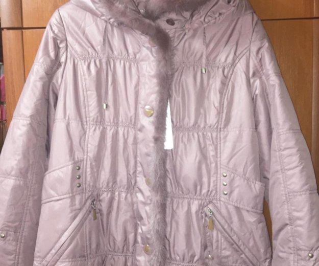 Продаётся новая женская куртка marnelly. Фото 3. Котельники.