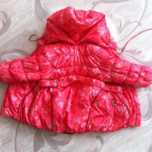 Зимний костюм. Фото 1. Тюмень.