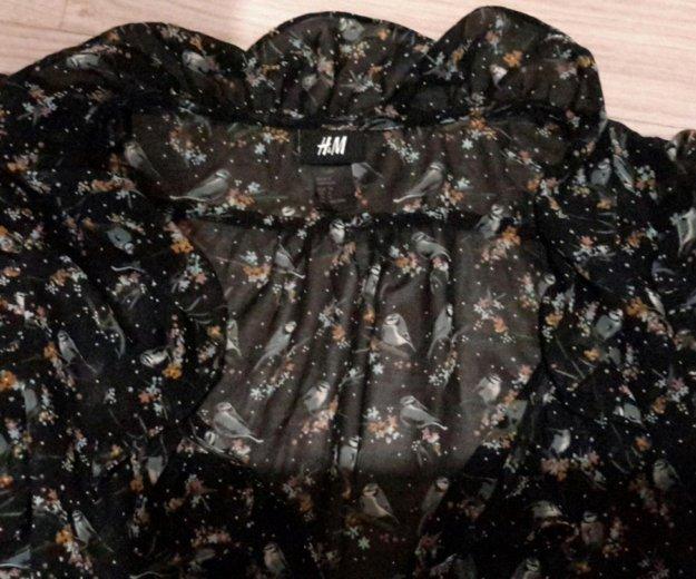Блузочка с коротким рукавом. Фото 1. Железнодорожный.