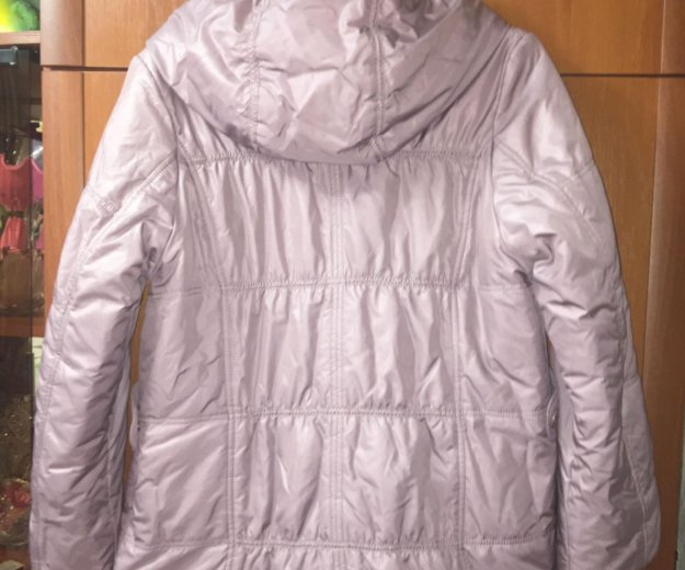 Продаётся новая женская куртка marnelly. Фото 4. Котельники.