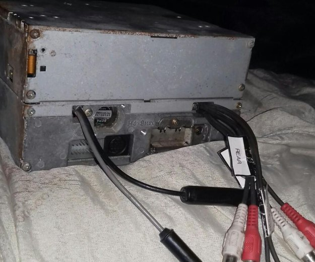 Магнитофон  рабочее состояние. Фото 2. Южно-Сахалинск.