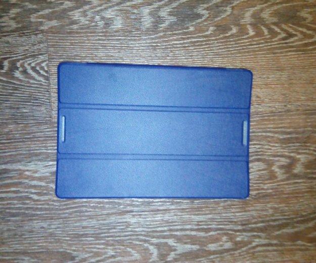 Чехол для планшета lenovo a10-70/a7600. Фото 3. Железногорск.