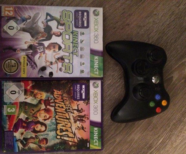 Xbox360. Фото 1. Йошкар-Ола.