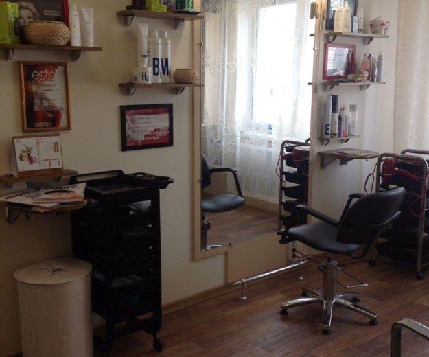 Мебель для парикмахерских. Фото 3. Старощербиновская.