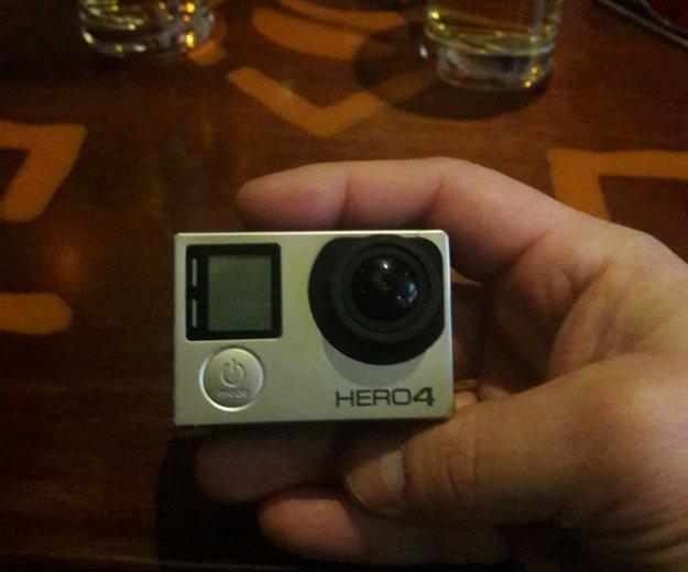 Камера go pro hero4 silver. Фото 4. Советск.