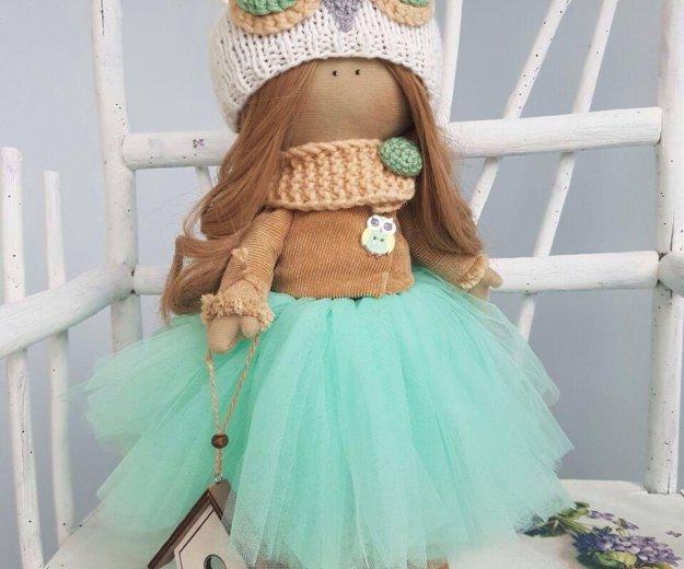 Интерьерная кукла. Фото 1. Сочи.
