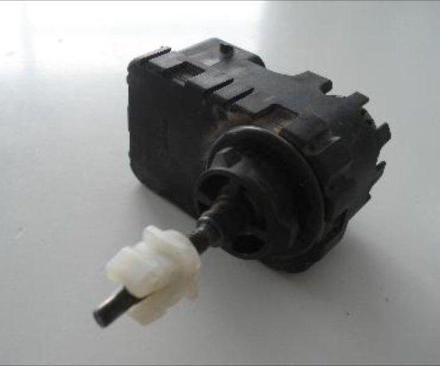 Электрокорректор фары hyundai/kia. Фото 1. Иркутск.