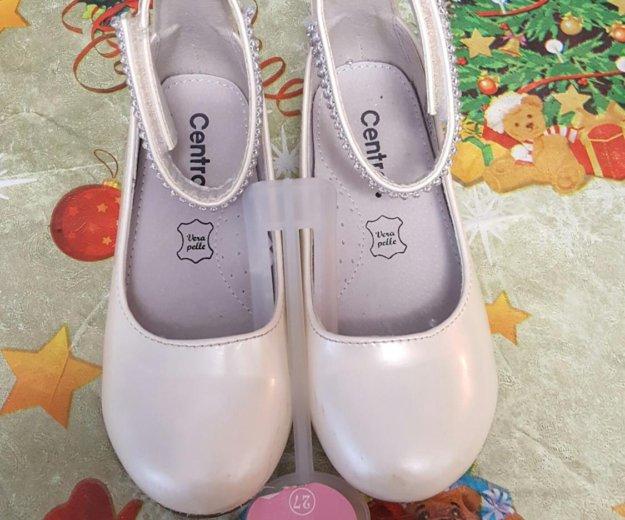 Туфли детские. Фото 2. Ожерелье.