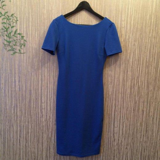 Платье трикотажное. Фото 1. Кемерово.