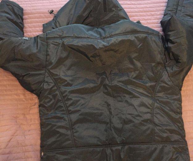 Зимняя мужская куртка. Фото 3. Раменское.