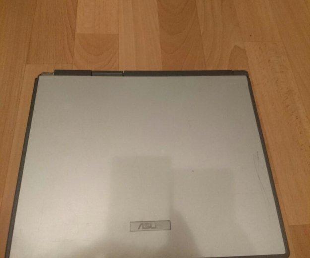 Раритетный ноутбук. Фото 4. Лобня.