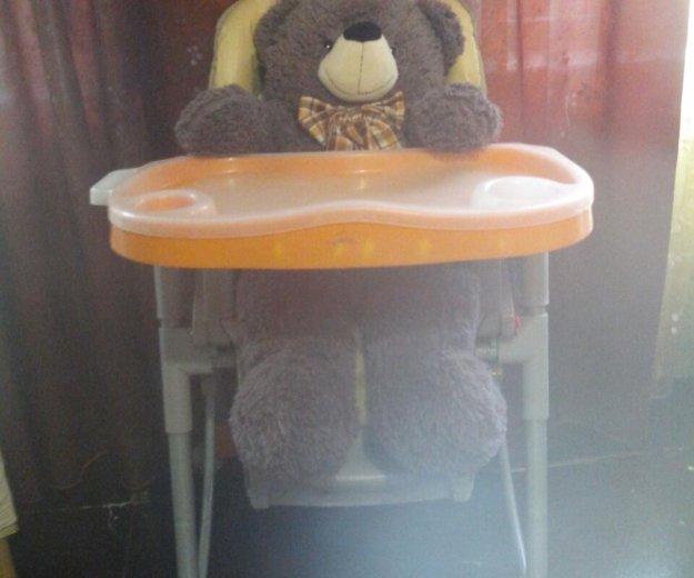 Детский стульчик. Фото 2. Астрахань.