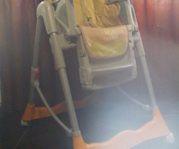 Детский стульчик. Фото 4. Астрахань.