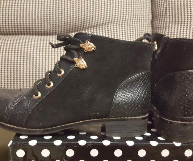 Обувь. Фото 2. Стерлитамак.