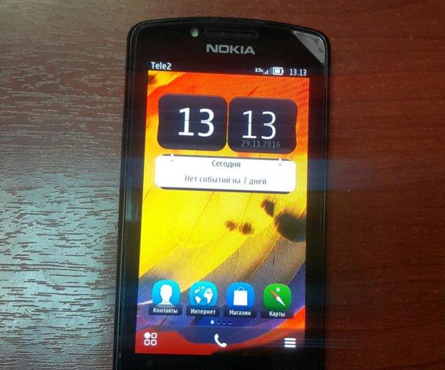 Nokia 700. Фото 2. Ангарск.