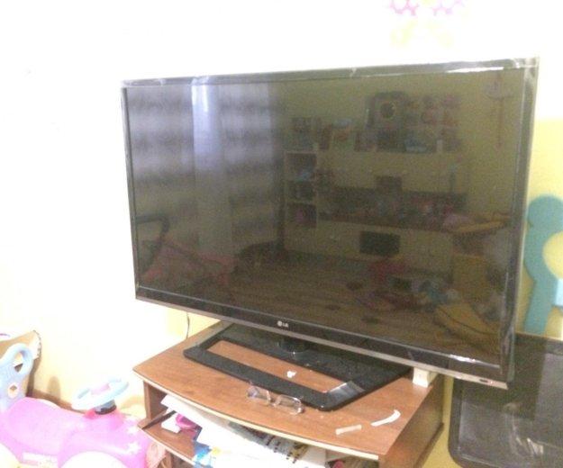 Smart tv lg42ls570t. Фото 1. Краснодар.